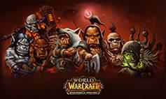 魔兽世界:黑暗之影和石之血脉