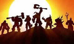 魔兽世界:被维护的维护者世界任务